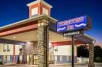 Comfort Inn Thomasville Image