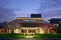 Crowne Plaza Warwick Image