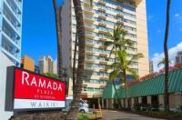 Ramada Plaza by Wyndham Waikiki Image