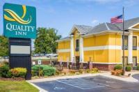 Quality Inn Alexander City Image