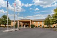 Comfort Inn & Suites Benton Image