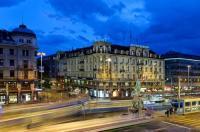Hotel Schweizerhof Zurich Image