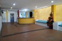 Hotel Amanecer Marino Image