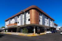 Hotel Puerta del Sol Image