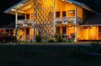 Snowdon Chalet Image