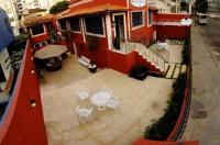 Bahia Prime Hostel Image