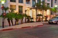 Crowne Plaza Hotel Haifa Image