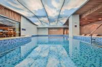 Haihua Hotel Hangzhou Image