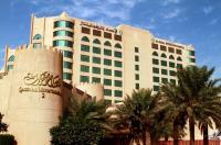 Intercontinental Al Ahsa Image