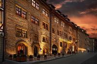 Romantik Hotel Der Adelshof Image