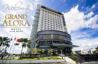 Grand Alora Hotel Image
