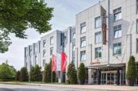 IntercityHotel Rostock Image