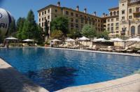 Palazzo Montecasino Hotel Image