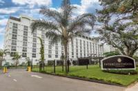 Hotel Intercontinental Lusaka Image