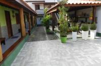 Pousada O Rancho Alegre Image