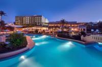 Hotel Intercontinental Muscat Image