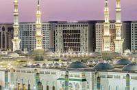 Dar Al Iman Suites Hotel Image