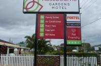 Rosebourne Gardens Motel Image