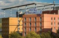 Trans World Hotel Donauwelle Image