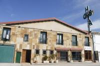 Hostal Restaurante Bustos Image
