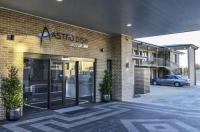 Astro Dish Motor Inn Image
