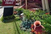 Clarion Hotel San Pedro Sula Image