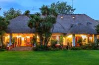 Zulu Nyala Country Manor Image