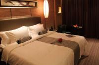 Heaven-Sent Plaza Hotel Zhanjiang Image