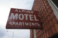 Alpine Motel Image