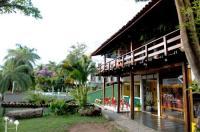 Da Orla Pampulha Hostel Image
