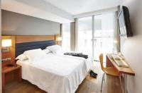Barcelona Century Hotel Image