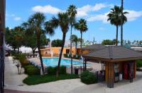 Americas Best Value Inn - Laredo Image