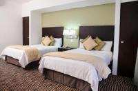 Quality Inn Nuevo Laredo Image