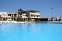 Villaggio Resort Arco Del Saracino Image