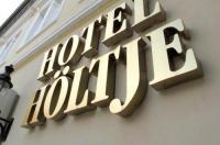 Akzent Hotel Höltje Image