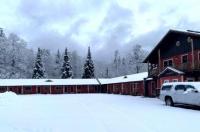 Black Mountain Lodge Image