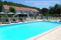 Hotel Le Relais des Champs Image