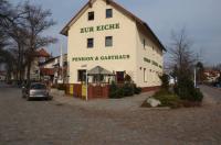 Hotel Zur Eiche Image