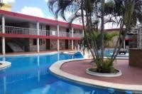 Hotel Posada Maya Image