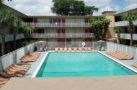 Red Carpet Inn Ft Lauderdale - Airport/Cruiseport Image