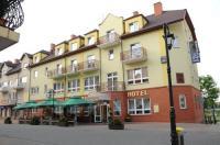 Secession Hotel Image