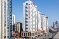 Crowne Plaza Shenyang Zhongshan Image