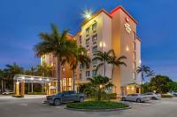 BEST WESTERN PLUS Kendall Airport Hotel & Suites Image