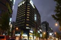 Dunsan Graytone Hotel Image