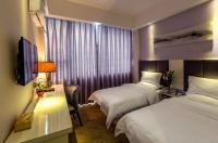 Zelin Hotel Nanning Branch Image