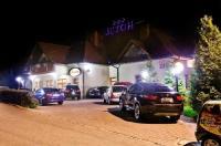 Hotel Zalesie Image