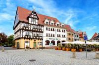 Hotel-Restaurant Thüringer Hof Image