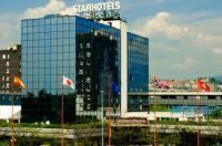 Starhotels Cristallo Palace Image