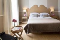 Starhotels Terminus Image