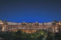 The Leela Palace Bangalore Image